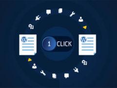 Wordpress网站搬家